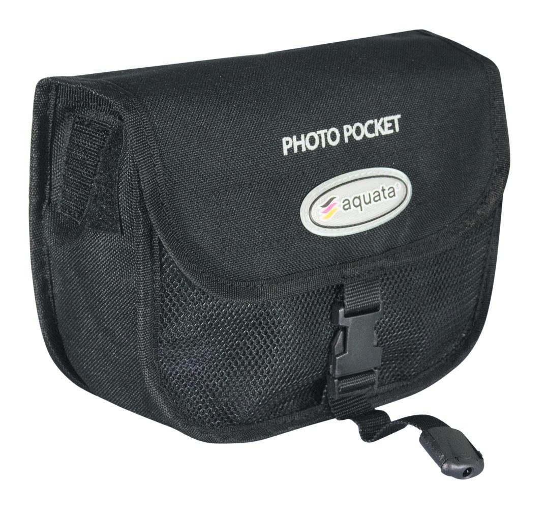 Zusatz  Camera Tasche für Tauchanzug    mit dem aquata  Pocket System