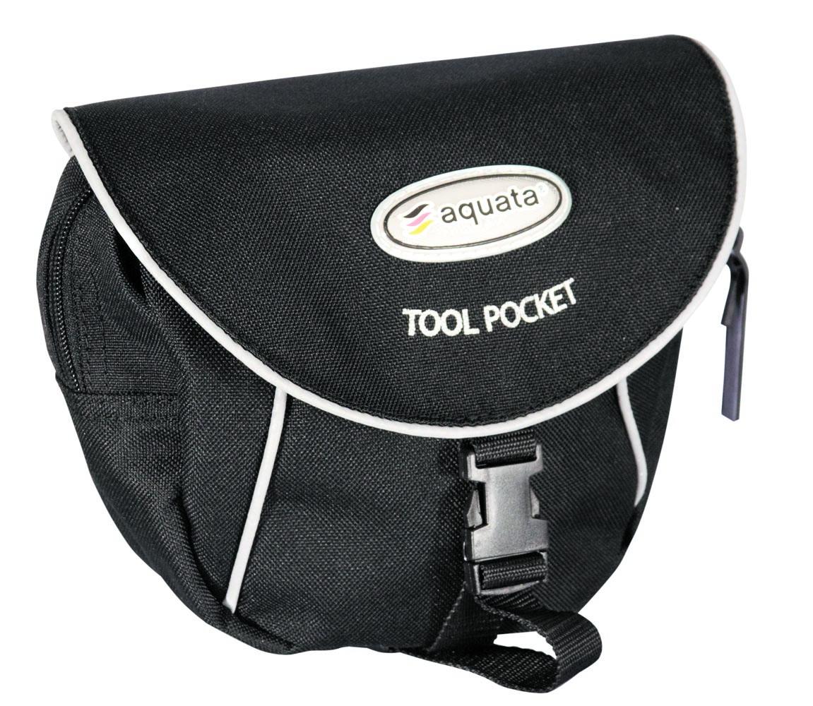 Tasche für Tauchanzug   Trockentauchanzug  aquata System  Toolpocket