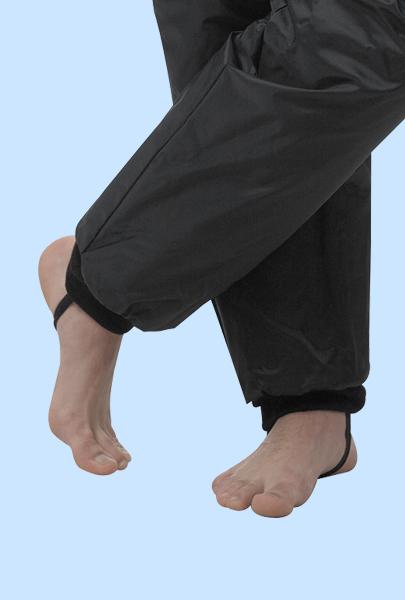 Trockentauchanzug  Unterzieher   Unteranzug  mit 200 Thinsulate   Modell Underall 4