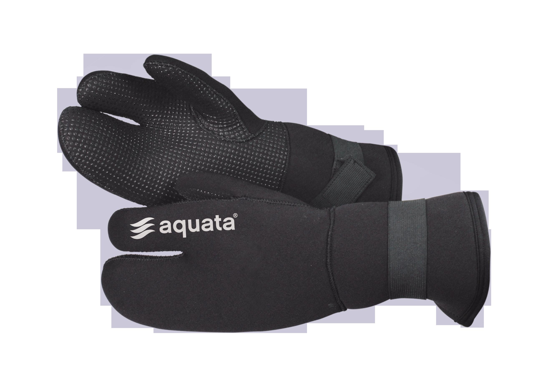 Taucherhandschuh  , Handschuh für Unterwasserarbeit ,Arbeits Handschuh   Modell  Worker